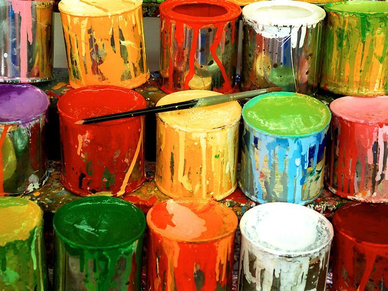 Paint & Chemical Disposal